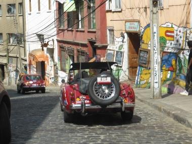RIP in Valparaiso